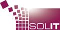 SOLIT zoekt een kei in Delphi Logo